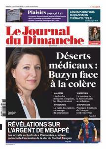 Le Journal du Dimanche - 05 mai 2019