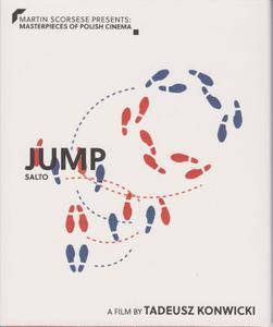 Martin Scorsese Presents: Masterpieces of Polish Cinema Volume 1. BR 1: Jump / Salto (1965)