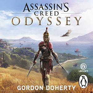 "Gordon Doherty, ""Assassin's Creed Odyssey"""