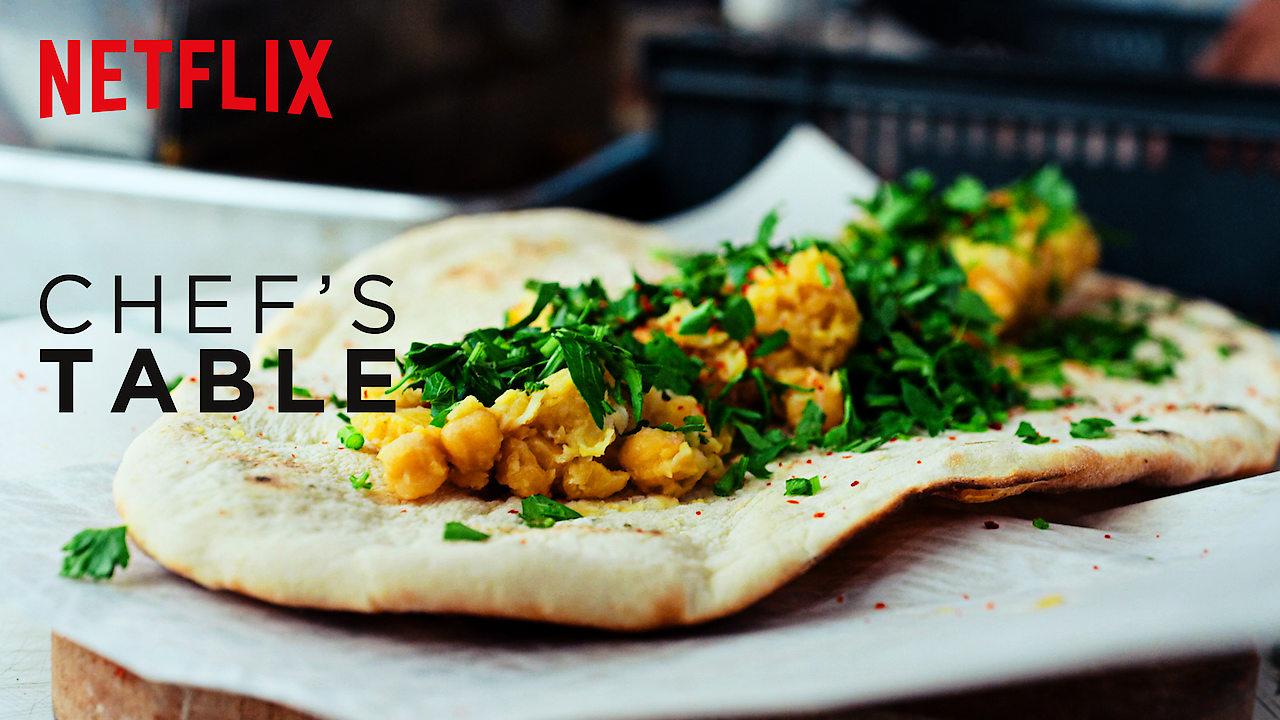 Chef's Table (season 6)