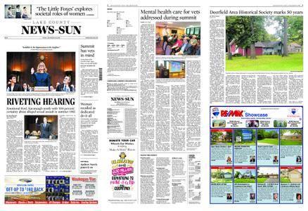 Lake County News-Sun – September 28, 2018