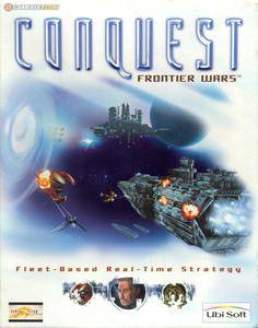 Conquest: Frontier Wars (2001)