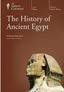 TTC Video - History of Ancient Egypt [repost]