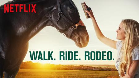 Walk. Ride. Rodeo. (2019)