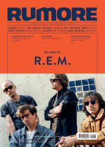 Rumore N.336 - Gennaio 2020