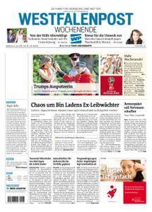 Westfalenpost Wetter - 14. Juli 2018