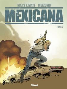 Mexicana - Tome 2