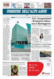 Corriere dell'Alto Adige – 10 febbraio 2019