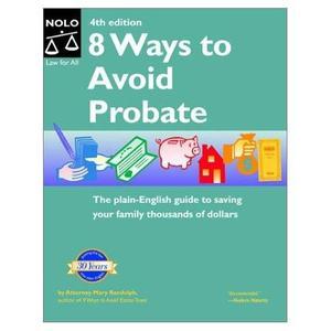8 Ways to Avoid Probate - Reup