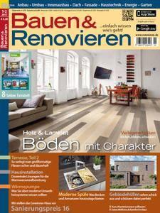 Bauen und Renovieren No 01 02 – Januar Februar 2017