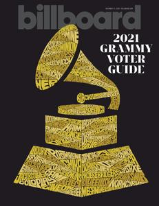 Billboard - December 12, 2020