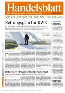 Handelsblatt - 13. April 2016
