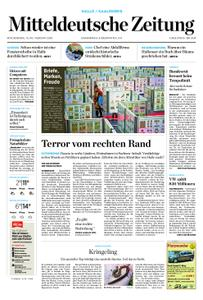 Mitteldeutsche Zeitung Bernburger Kurier – 15. Februar 2020