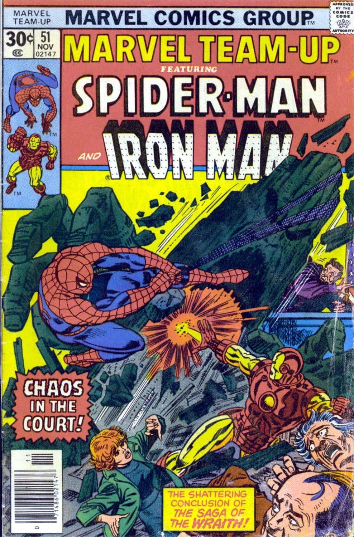Marvel Team-Up v1 051