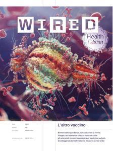 Wired Italia N.96 - Primavera 2021