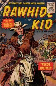Rawhide Kid v1 009 1956