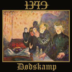 1349 - Dødskamp (2019) [EP]