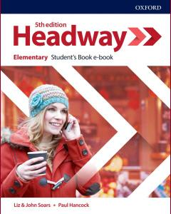ENGLISH COURSE • Headway Elementary A2 • 5th Edition (2019)