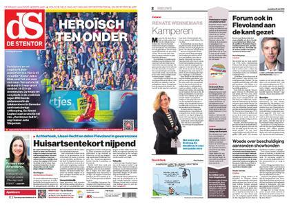 De Stentor - Apeldoorn – 29 mei 2019