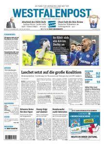 Westfalenpost Wetter - 27. November 2017