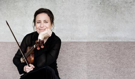 Christine Busch - Sei Solo: Johann Sebastian Bach - Sonatas & Partitas for Violin (2012) 2CDs