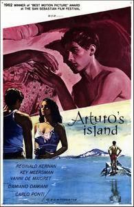 Arturo's Island (1962) L'isola di Arturo