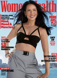 Women's Health USA - May 2021
