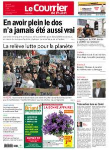 Le Courrier de l'Ouest Angers – 20 mars 2021