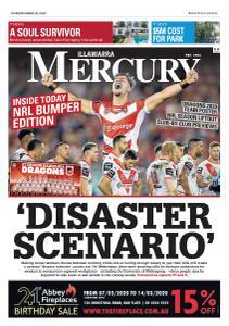 Illawarra Mercury - March 12, 2020