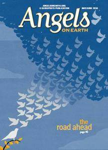 Angels on Earth magazine - May - June 2016