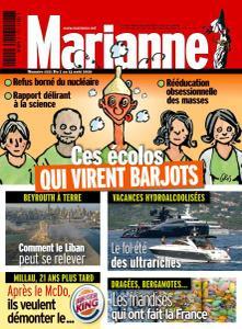 Marianne - 7 Août 2020
