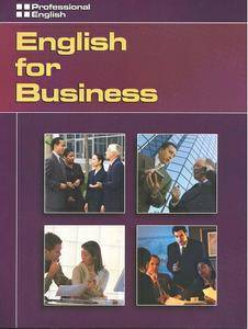 "Josephine O'Brien,""Professional English: English for Business"" (repost)"