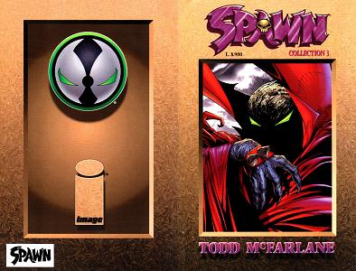 Spawn Collection - Volume 3
