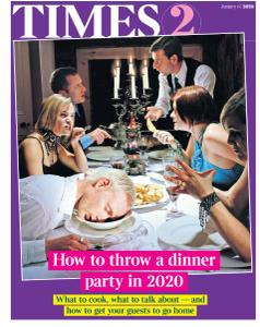 The Times Times 2 - 6 January 2020