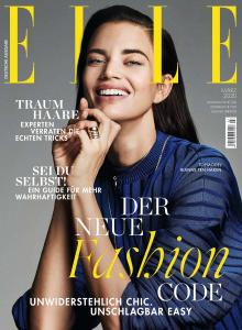 Elle Germany - März 2020
