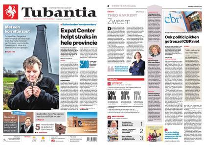 Tubantia - Enschede – 13 februari 2019