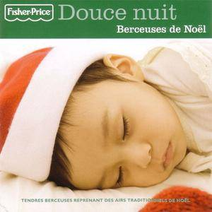 Daniel May & Carolyn Perteete - Douces nuit: Berceuses de Noël (2008) {Fisher-Price} **[RE-UP]**