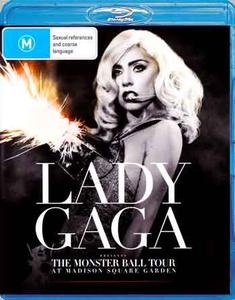 Lady Gaga Presents: The Monster Ball Tour at Madison Square Garden (2011)