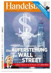 Handelsblatt - 06. November 2015