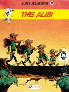 Lucky Luke 080 - The Alibi (2021) (digital) (Mr Norrell-Empire