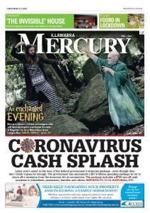 Illawarra Mercury - March 13, 2020
