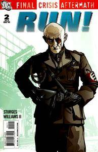 Final Crisis Aftermath - Run 02 (of 06) (2009)