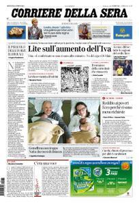Corriere della Sera – 18 aprile 2019