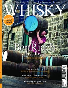 Whisky Magazine – June 2019