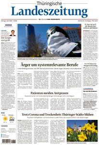 Thüringische Landeszeitung – 06. April 2020