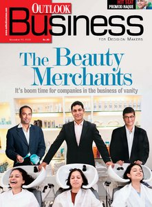 Outlook Business 29 november