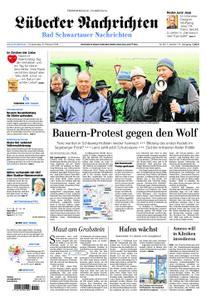 Lübecker Nachrichten Bad Schwartau - 14. Februar 2019