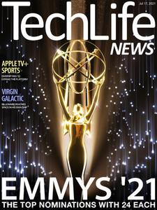 Techlife News - July 17, 2021