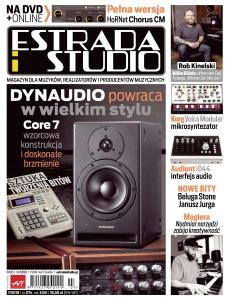 Estrada i Studio - Lipiec 2019