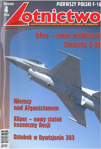 Lotnictwo 2006-04